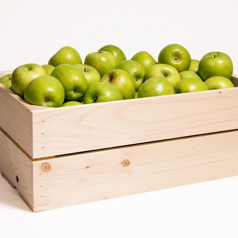 Groot groen a